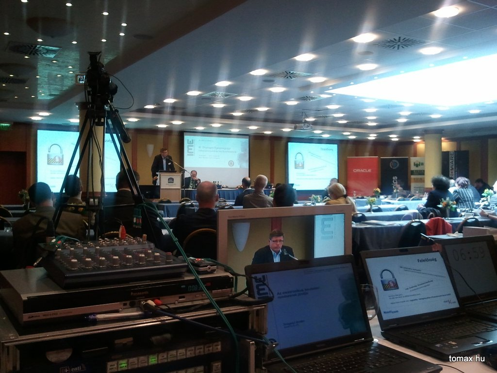 IME konferencia