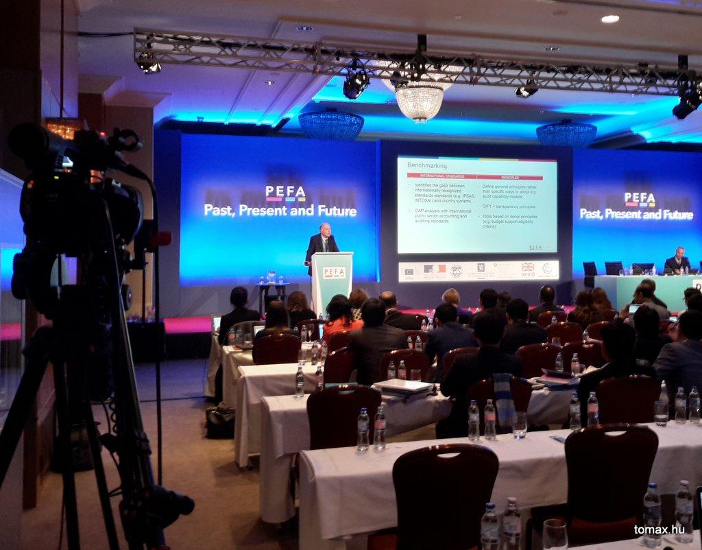 PEFA Conference