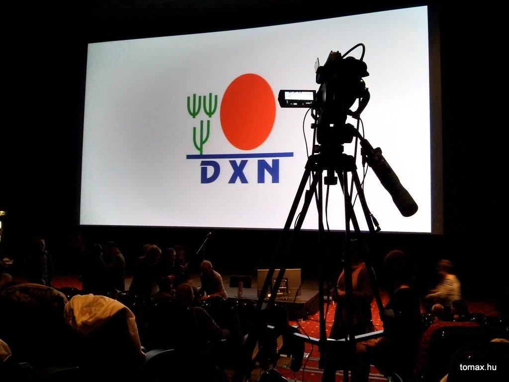 DXN meeting