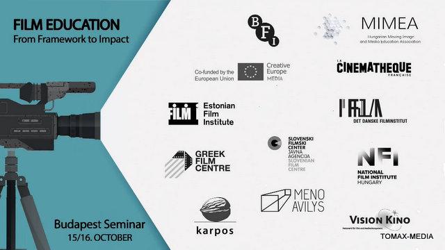 Film Education Seminar